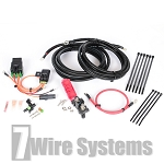 2-seat RZR PowerUp & Accessory Wiring Harness